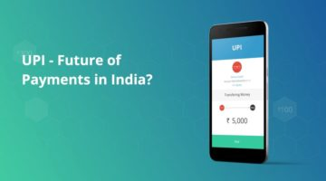 UPI apps for iOS