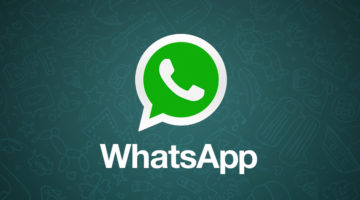 WhatsApp Backdoor Turns Out as a Known Design Feature
