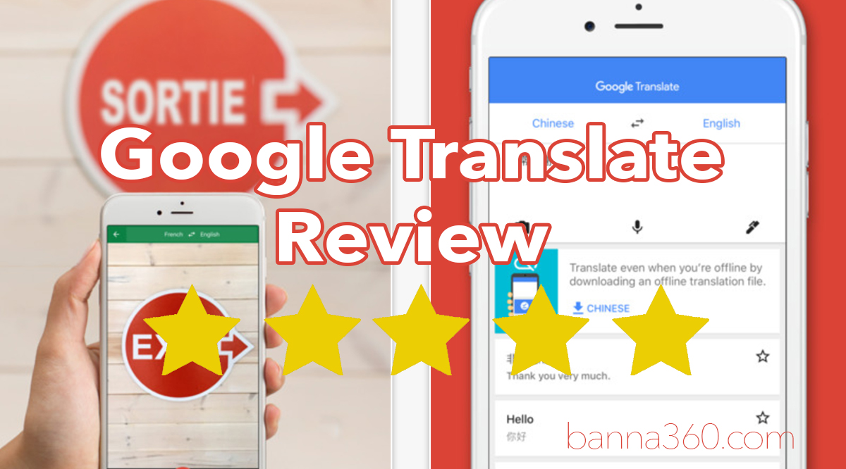 Best Translator App for your iPhone and Android Phone ...