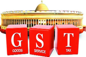 GST For Freelancers and Service Sector